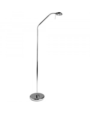 Торшер Arte Lamp Flamingo A2250PN-1CC