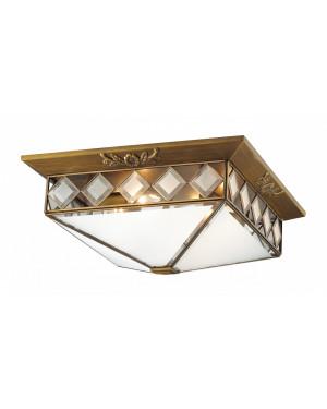 Потолочный светильник Odeon Light Morne 2544/4